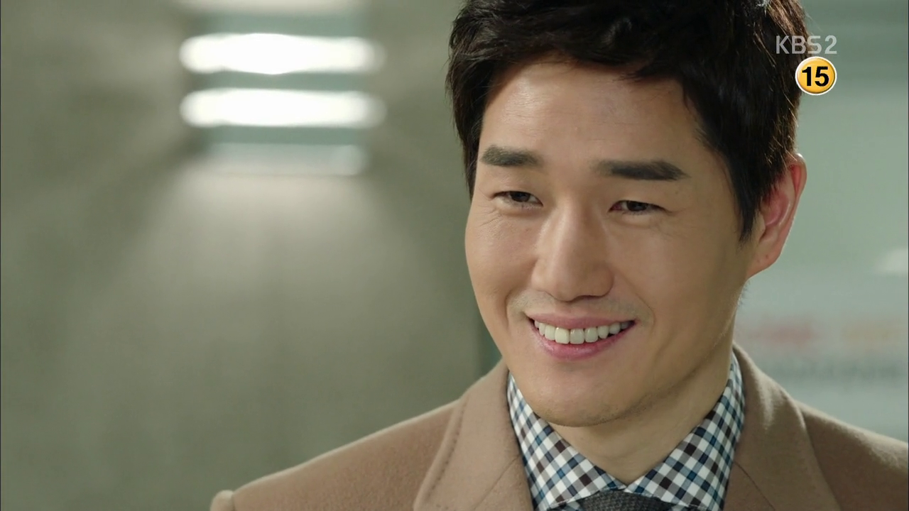 Healer Ep 6 (and when Healer gets confessed to!) – An Unstoppable Sun